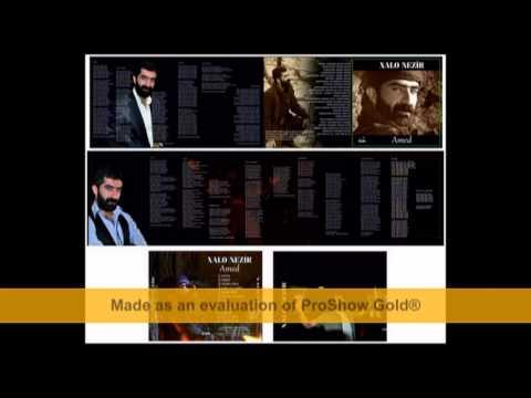XALO NEZIR& ESMER ''DILO YEMAN''2013 YENİ ALBÜM .mpg