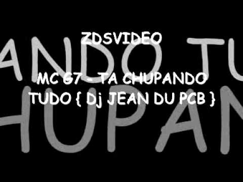 MC G7 - TA CHUPANDO TUDO { DJ JEAN DU PCB } [[ VERS EXCLUSIVA ]]