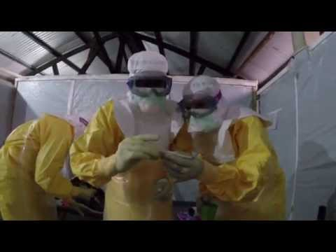 An Unprecedented Ebola Epidemic in Guinea