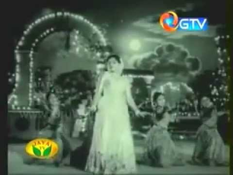 Senthamizh Then Mozhiyal Songs by Maalayitta Mangai 1958.flv
