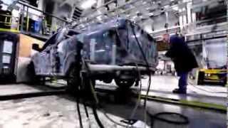 2015 Ford F150: We Test Aluminum & Steel