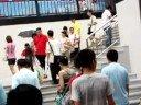 Guangzhou, Kreuzung Tiyu Xilu / Tianhe Lu