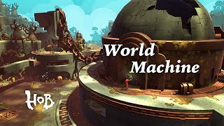 Hob - World Machine Trailer