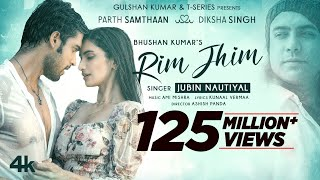 Rim Jhim – Jubin Nautiyal Hindi Video Download New Video HD
