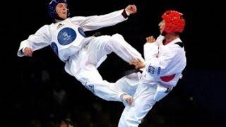 Taekwondo nakavt izle - tekvando nakavt