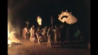 Apache Sunrise Dance '2011'(C.B.Q./Az.)