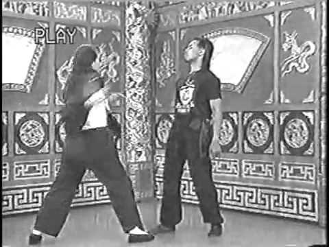 Buk Sing Fremont (北勝蔡李佛) #1