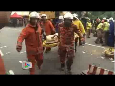 Genting bus crash: 37 dead