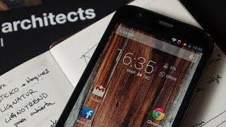 Análisis Del Motorola Moto G