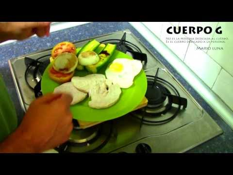 ¿No tienes tiempo para ponerte a cocinar? - Paleoexprés: sano y en 5 minutos