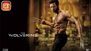 Hugh Jackman Reveals Post 'Wolverine' Diet Splurge