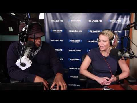 "Chelsea Handler Says ""Black People Get Her Humor"" + New Book ""Uganda Be Killing Me"""