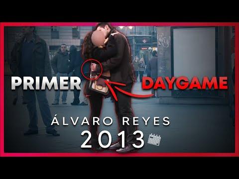 Primer Daygame De Álvaro Reyes En Vivo (Con Conversaciones Reales)