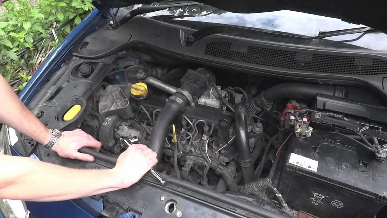 How to test windscreen wiper motors YouTube