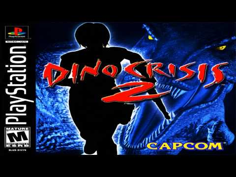 Dino Crisis 2 (PS1) OST - Daddy Long Neck (Extended + HD + DL Link)