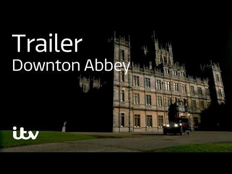 Downton Abbey | Starts Sunday 20 September