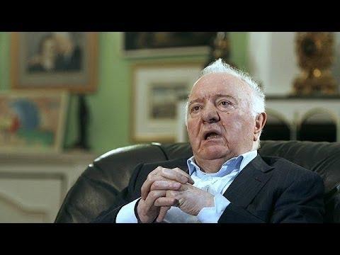 Muere Eduard Shevardnadze, uno de los impulsores de la Perestroika