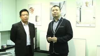 Clean Air Hong Kong Limited