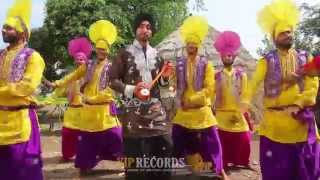Aambh Dha Boota - DBI ft Saini Surinder - Official Video