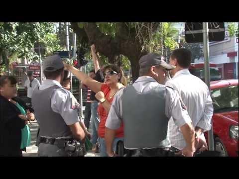 Bancários paralisam HSBC/Guarujá por falta de funcionários