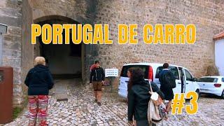 Portugal em família de carro!