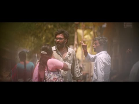 Savarakathi Official Teaser-1