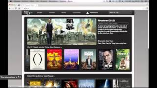 Yify.tv The Best Site To Watch Movies Online Free In HD