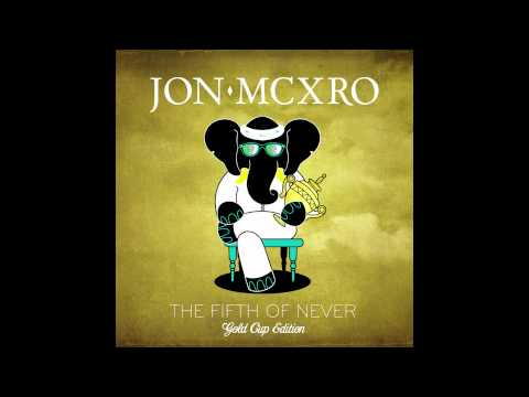 JON MCXRO - Don't Say Nothin' (Feat. JoJo)