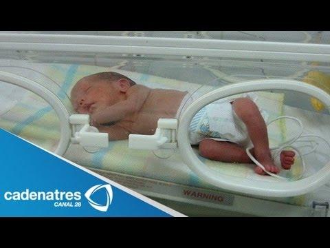 Mitos y verdades de los bebés prematuros / Cómo cuidar a un bebé prematuro
