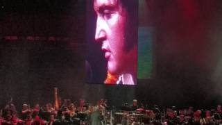 Elvis live in concert at Mohegan Sun Casino(4)