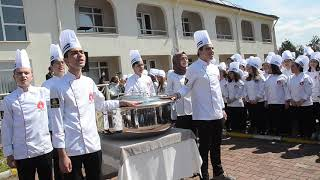 MENGEN TV - Mengen'de Aşçı Andı