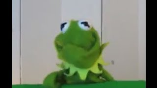 [KERMIT PARODY BLOOPERS] Video