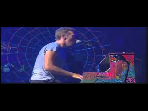 Coldplay - PARADISE - *Live Rock In Rio 2011