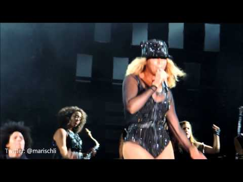 Beyoncé - Get Me Bodied (Rock in Rio 2013)