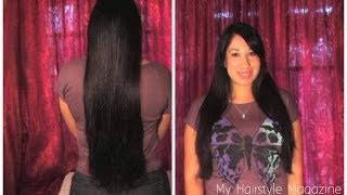 How To Get Rid Of Split Ends Fast Naturally On Natural