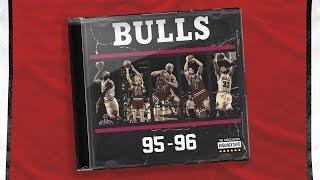 Chicago Bulls 72-10 Mixtape from the 1995-1996 Season!!!