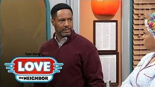 Will Is Back! Tyler Perry's Love Thy Neighbor Oprah