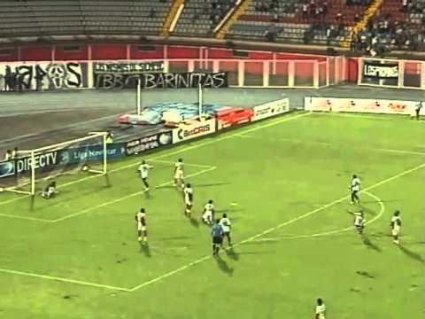 Zamora Barinas 3-1 Tucanes Amazonas