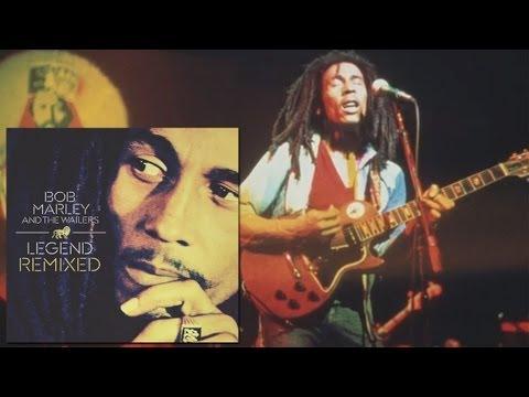 Bob Marley    LEGEND REMIXED TRAILER