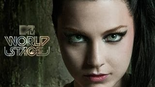 Evanescence - MTV World Stage: Live at Little Rock 2012 (Full Concert) view on youtube.com tube online.