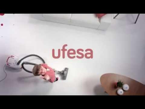Nueva gama de aspiradores Ufesa 2014