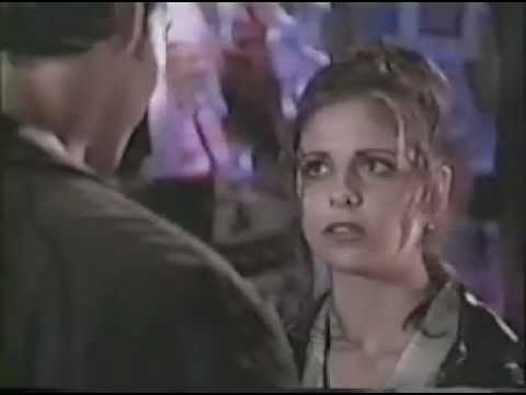 Buffy The Vampire Slayer - Unaired Pilot 1996, For all you Sarah Michelle Gellar fans. Rare Buffy The Vampire Slayer unaired pilot from 1996. This is what started the series...... Enjoy!