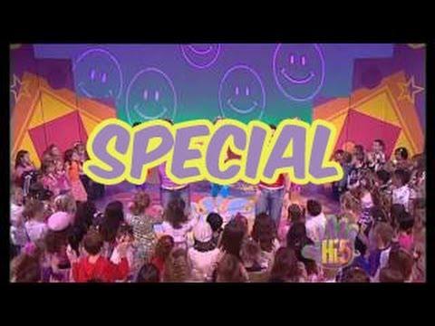Special Hi 5 Season 8 Song Of The Week Youtube