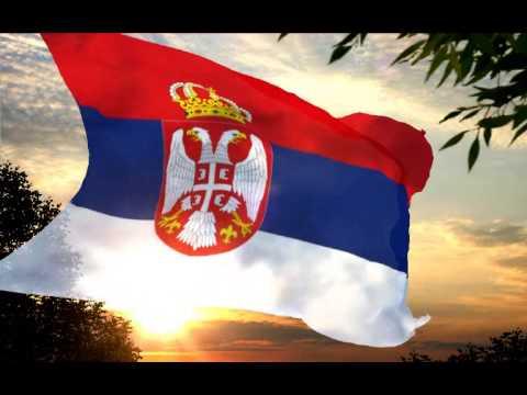 Anthem of Serbia Church Organ by Larysa Smirnoff (God of Justice)Боже Правде.