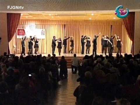 X Mostra cultural i musical IES Gilabert de Centelles 2010