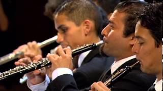 La Orquesta Juvenil Simón Bolívar de Venezuela - Festival Beethoven, Bonn