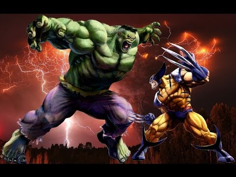 Hulk vs Wolverine in Avengers 3?!! REACTION / REVIEW