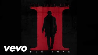 Perdido En Tus Ojos – Don Omar ft. Natti Natasha