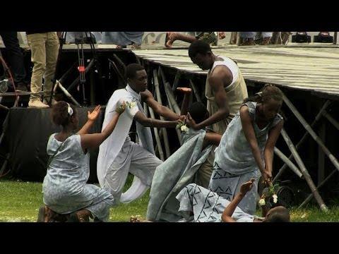 Commémoration génocide rwandais: Kagame s'en prend à la France