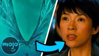 Top 10 Things You Missed in Godzilla: King of the Monsters